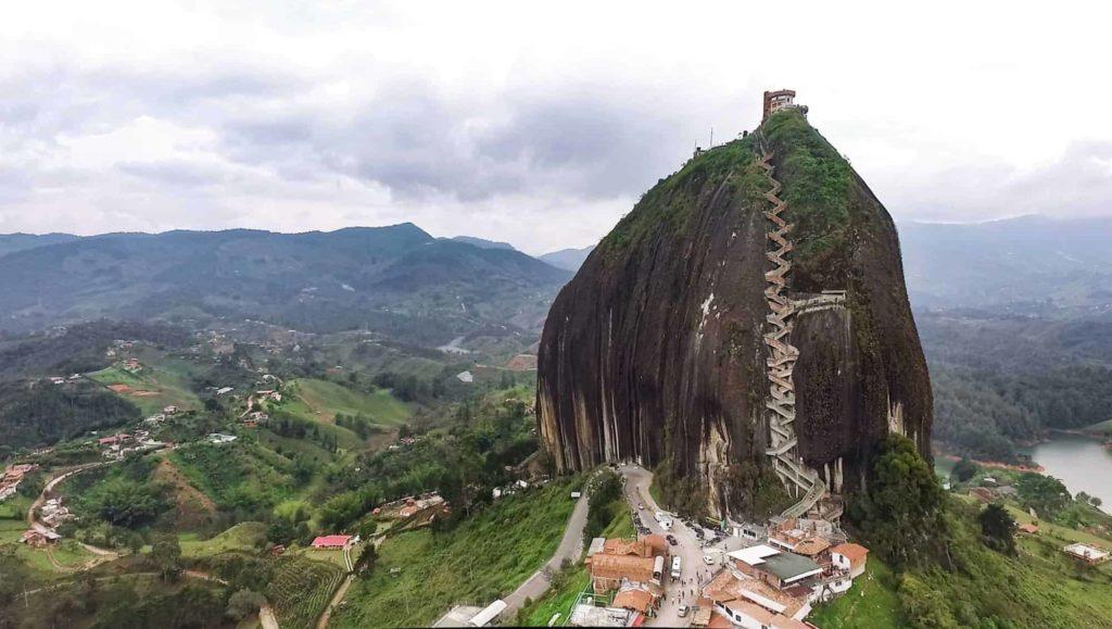 Guatape Tour in Medellin