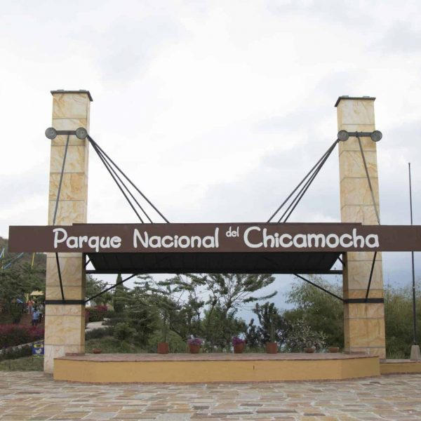 Chicamocha Canyon and Panachi Park Tour