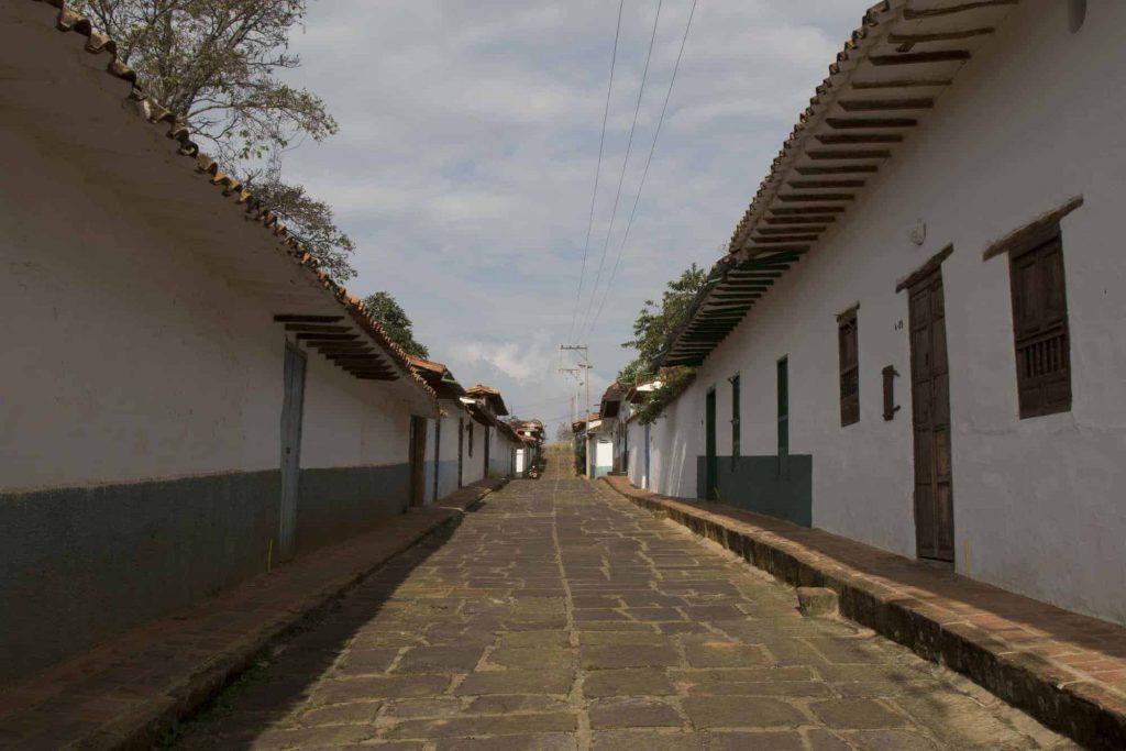 Barichara 1