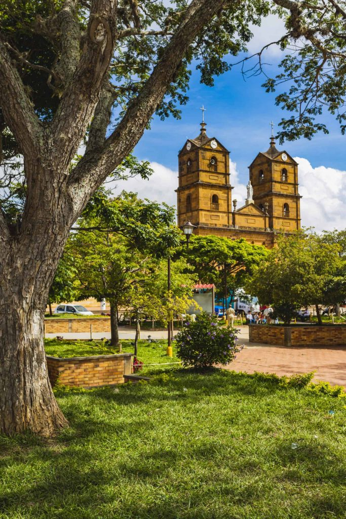 About Us Hi Colombia Travel