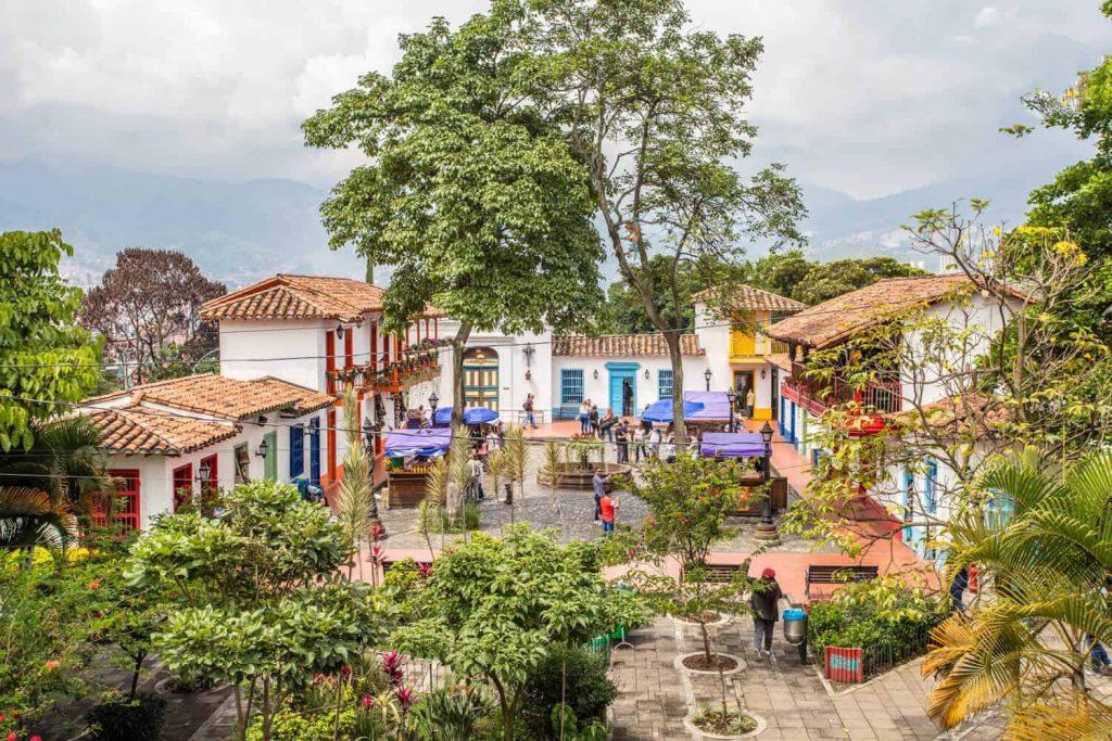 Medellín 2