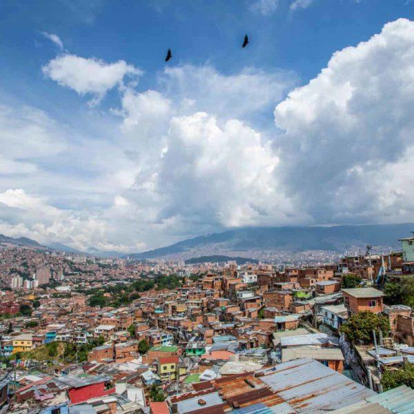 Medellin Slum Tour