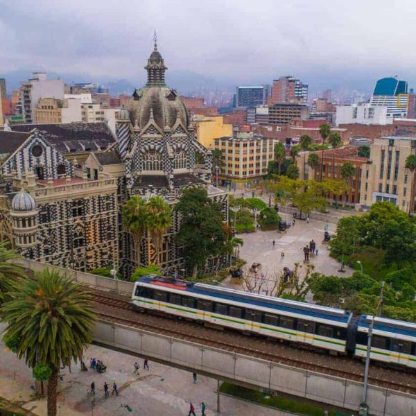 medellín city tour – full day