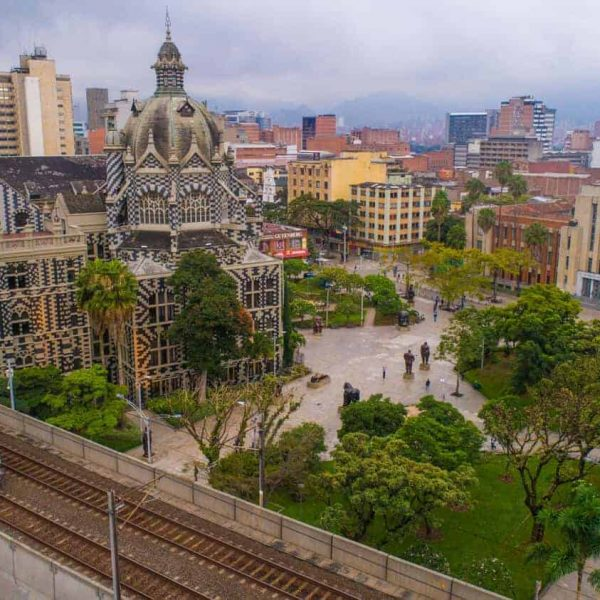 medellin city tour – half day